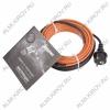 Греющий саморегулирующийся кабель (комплект в трубу) 10HTM2-CT ( 6м/60Вт) (51-0603)