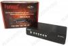 Ресивер эфирный HD-2558 (7T00;Wi-Fi,IPTV)
