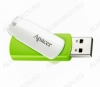 Карта Flash USB 32 Gb (AH335 Green) USB2.0
