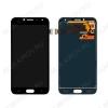 Дисплей для Samsung J500F Galaxy J5, TFT+ тачскрин черный (яркость регулируется)