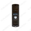 Видеопанель AVP-506(PAL) вызывная коричневый
