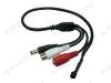 Микрофон для видеорегистратора OT-VNP07 (MF-01)