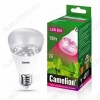 Лампа светодиодная (L481) фито LED10-PL/BIO/E27