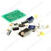 Радиоконструктор Усилитель 1х100Вт NM2033 (на TDA7294) Усилитель можно использовать для сабвуфера.В предварительных и выходных каскадах усиления применяются полевые транзисторы.