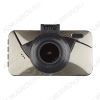 Видеорегистратор автомобильный Ensis Full HD microSD - карта 8-256Gb; Li-ion аккумулятор; дисплей 3