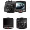 Видеорегистратор автомобильный HAD-32 HD microSD - карта 1-32Gb; Li-ion аккумулятор; дисплей 2.4