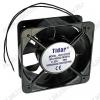 Вентилятор 220VAC 150*150*50mm RQA15051HBL 0.22A; 2200 об; 42dB; Ball