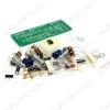 Радиоконструктор NM2117 Активный блок обработки сигнала для сабвуферного канала имеет регулировки: частоты среза, усиления и фазы. Также есть фильтр инфранизких частот с регулировкуой частоты среза.
