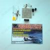 Радиоконструктор Трехтональный сигнализатор заднего хода автомобиля №58 Напряжение питания 12В; Сигнал - трехтональный
