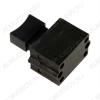 Выключатель-бочонок без фиксатора (A0161)