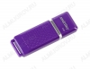 Карта Flash USB 8 Gb (QZ-V Quartz Purple) USB 2.0