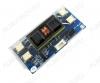 Инвертор LCD CCFL  AVT-4168 на 4 лампы
