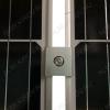 Зажим внутренний для установки и монтажа солнечных панелей 35мм EPR-IC-35