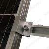 Зажим концевой для установки и монтажа солнечных панелей 35мм EPR-EC-35