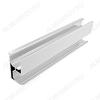 Профиль для установки и монтажа солнечных панелей 35мм EPR-R1-2100 2,1 метра