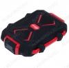 Аккумулятор внешний 10400mAh RPB-10407LT Black/ Red