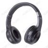 Наушники bth дуговые с микрофоном RH-470BTH Black