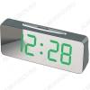 Часы электронные сетевые VST763Y-4