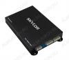 Усилитель автомобильный AQ-4.65 аналоговый: 4х канальный, 4х65W