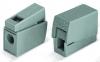 Клемма WAGO 224-101 для светильников (1.0-2.5)/(0.5-2.5) мм 400V; 24A