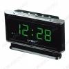 Часы электронные сетевые VST721-4