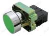 Кнопка управления 3SA8-BA31 OFF-(ON) зеленый NO 3.0A/240V