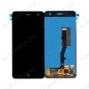Дисплей для ZTE Blade V8 mini + тачскрин черный