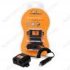 Разветвитель прикуривателя на 2 гнезда с витым шнуром (ASP-2-05) Номинальное напряжение 12 В; Максимальный выходной ток 5А; Суммарная мощность потребителей 60Вт