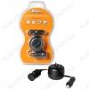 Удлинитель прикуривателя  на катушке 3м, 5А (ASP-3L-13) Номинальное напряжение 12/24 В; Максимальный выходной ток 5А; Суммарная мощность потребителей 60Вт