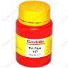 Флюс TIN FLUX 157 уп. 150гр (ESC.200715) Жидкий флюс для мягкой пайки меди, стальных и нержавеющих сталей, sol.-liq. 150-420гр.С.