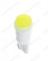 Лампа светодиодная (A44)T10  (LED068) 12V (цвет белый) автомобильная