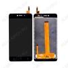 Дисплей для BQ-5059 + тачскрин черный