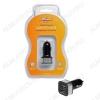 Адаптер DC/DC 12V/5V 2.1A (ACH-2U-04) Блок питания/зарядное устройство для Apple iPod, электронных книг, планшетов, смартфонов, MP3/Flash плееров