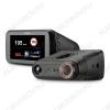 Видеорегистратор+радар-детектор MiVue I85 с модулем GPS microSD - карта 4-128Gb; Li-ion аккумулятор; дисплей 2.7