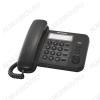 Телефон KX-TS2352RUB черный МЯТАЯ КОРОБКА