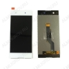 Дисплей для Sony Xperia XA1 (G3121/G3112/G3116) + тачскрин белый