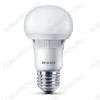Лампа светодиодная 220В/ 10,0Вт/ E27/ 3000К (теплый белый) (L489)/ 710Lm (LED10-A60/710/E27);