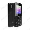 Мобильный телефон Olmio K01 (черный) 3G, 2 Sim