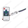 LED контроллер LN-RF11B-MINI-RGB (025114) RF; 12-24V, 3x2A, ПДУ Карта 11 кн