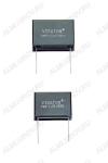 Конденсатор МКР 3.3мкФ/250В (Art.5225) Полипропиленовый конденсатор для разделительных фильтров АС класса High-End. Очень низкий ток утечки.