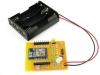 Модуль Wi-Fi   ESP-12E, на чипе ESP8266 + отсек AA