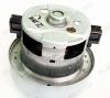 Двигатель пылесоса 2.2 кВт Samsung DJ31-00125C, VCM-M30AUAA, оригинал