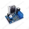 Радиоконструктор Усилитель 1х18Вт BM2037M (на TDA2037) УНЧ класса Hi-Fi на TDA2037. Эта ИМС представляет собой УНЧ класса АВ для получения высококачественного выходного сигнала средней мощности.