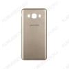 Задняя крышка для Samsung J510 (золото)