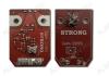 Антенный усилитель SWA-9999 МВ(10-20dB); ДМВ(35-47dB); 100-120km
