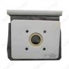 Пылесборник универсальный  ткань+фильтр, без молнии  UN_white 122х152мм, v1060