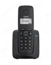Радиотелефон Gigaset A116 черный