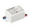 Драйвер светодиодный ARJ-KE11350_(020173(1))  3.9W 350mA Uвх.=220-240VAC; Uвых.=6-11VDC; 55*27*21мм;