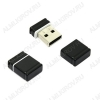 Карта Flash USB 32 Gb (NanoDrive Black mini) USB 2.0