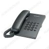 Телефон KX-TS2350RUT тёмно-серый
